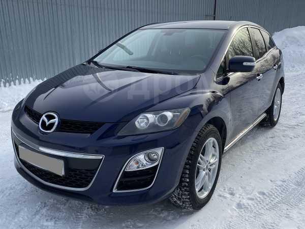 Mazda CX-7, 2010 год, 680 000 руб.