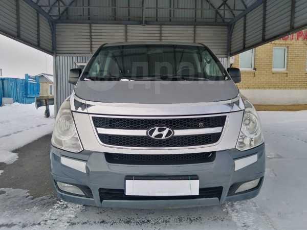 Hyundai Grand Starex, 2010 год, 799 000 руб.