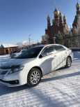 Toyota Allion, 2010 год, 860 000 руб.