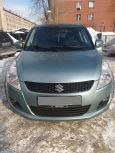 Suzuki Swift, 2011 год, 470 000 руб.