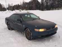 Томск Toyota Chaser 1993