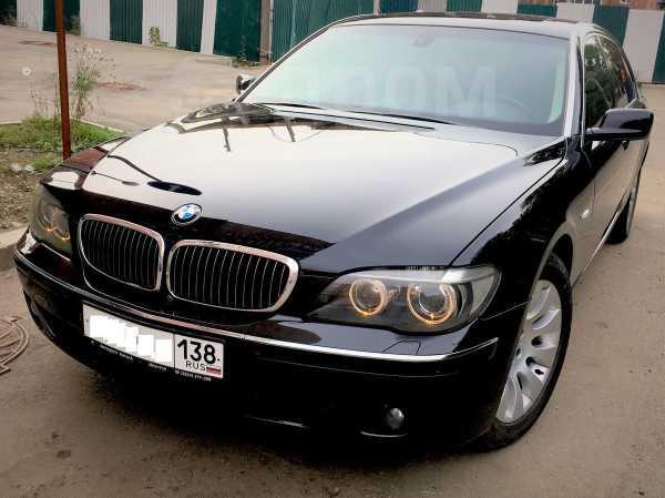 BMW 7-Series, 2007 год, 699 999 руб.