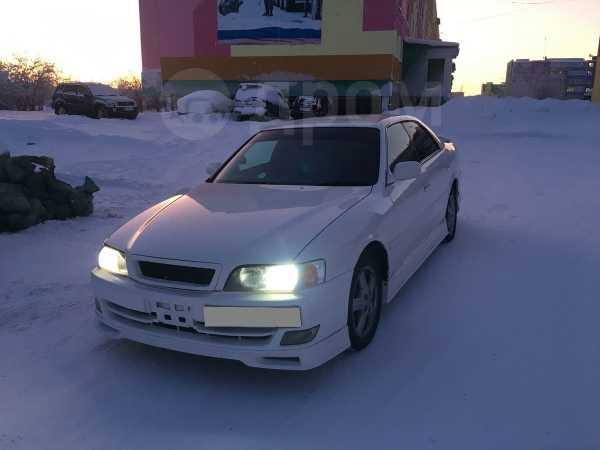 Toyota Chaser, 1998 год, 210 000 руб.