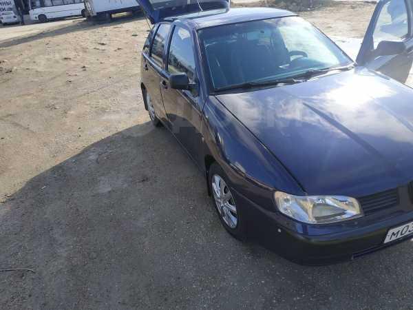 SEAT Ibiza, 2001 год, 160 000 руб.