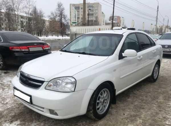 Chevrolet Lacetti, 2006 год, 239 000 руб.