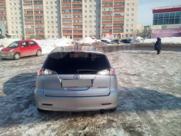 Toyota Caldina, 2005 год, 465 000 руб.