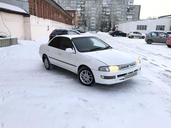 Toyota Carina, 1994 год, 100 000 руб.