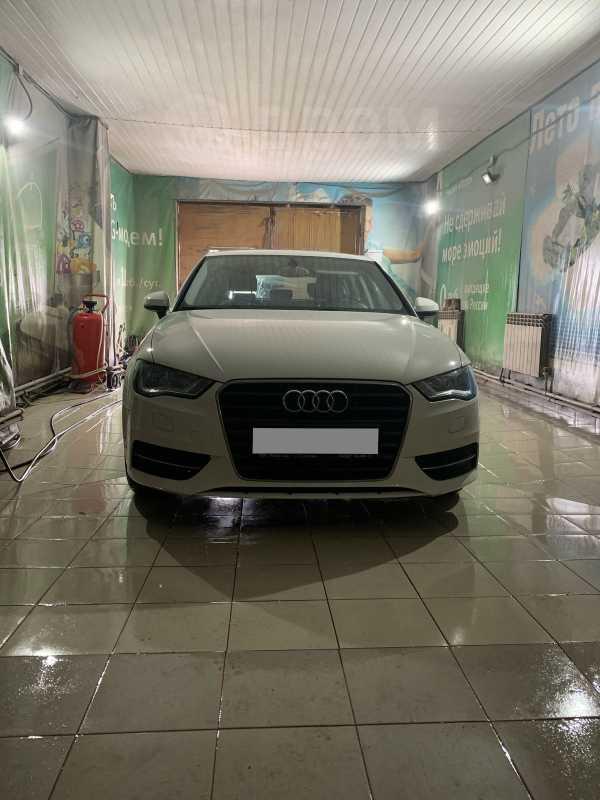 Audi A3, 2013 год, 695 000 руб.