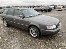 Нальчик Audi A6 1996