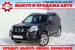 Кемерово X-Trail 2012