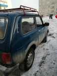 Лада 4x4 2121 Нива, 2012 год, 225 000 руб.