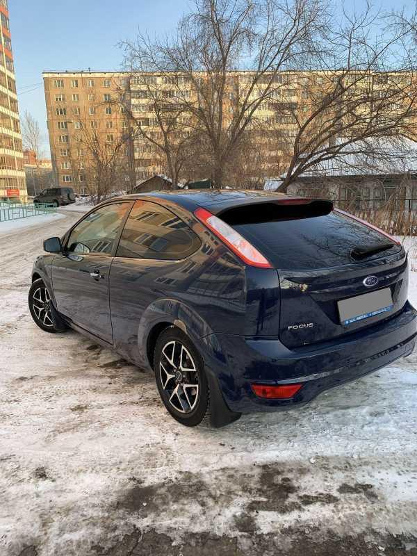Ford Focus, 2010 год, 326 000 руб.