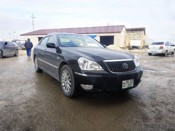 Toyota Crown Majesta, 2007 год, 1 100 000 руб.