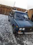 Лада 2106, 1996 год, 64 000 руб.