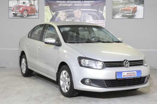 Volkswagen Polo, 2014 год, 425 000 руб.