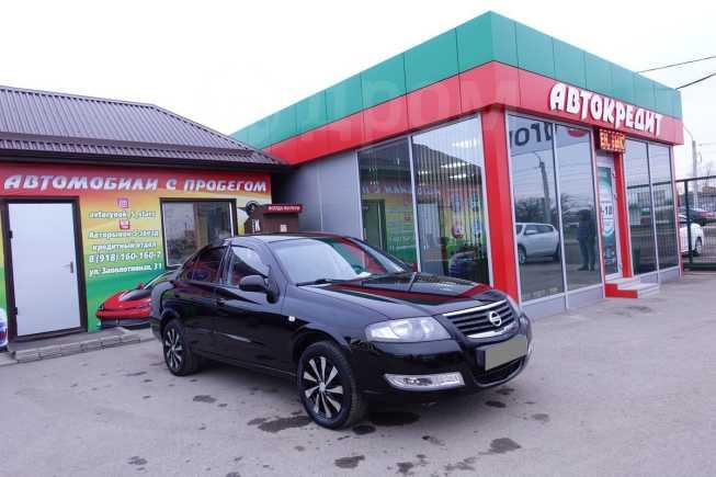Nissan Almera Classic, 2012 год, 425 000 руб.