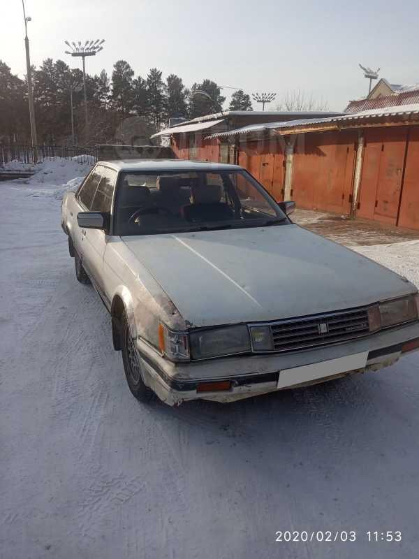 Toyota Mark II, 1987 год, 85 000 руб.