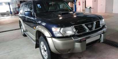 Челябинск Patrol 2000