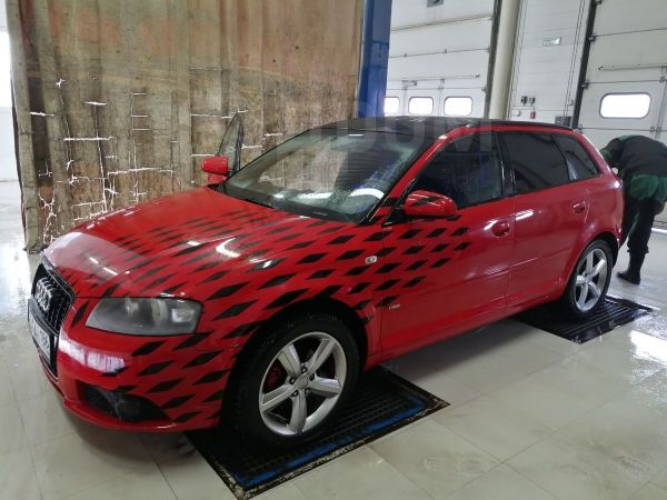 Audi A3, 2007 год, 235 000 руб.