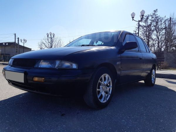 Kia Sephia, 1993 год, 50 000 руб.