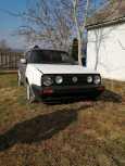 Volkswagen Golf, 1989 год, 60 000 руб.
