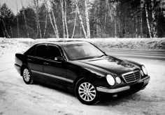 Бийск E-Class 2002