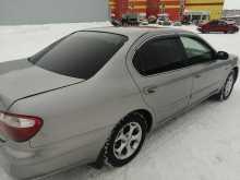 Тобольск Cefiro 2000