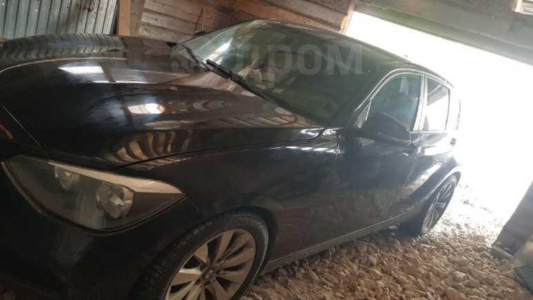 BMW 1-Series, 2012 год, 460 000 руб.