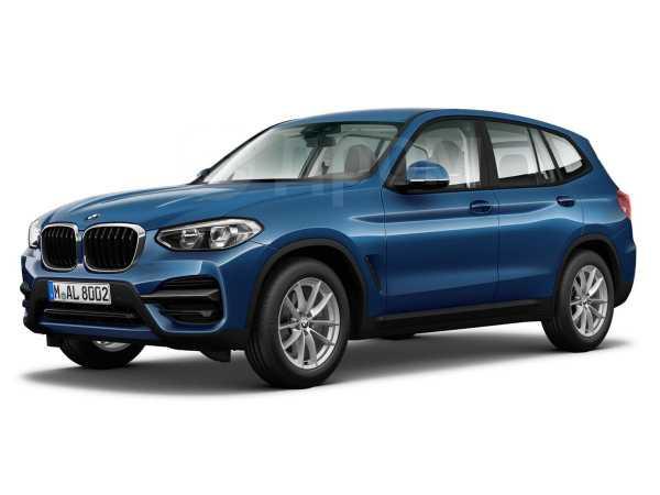 BMW X3, 2020 год, 3 595 700 руб.