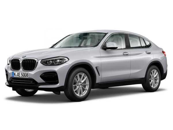 BMW X4, 2020 год, 4 366 600 руб.