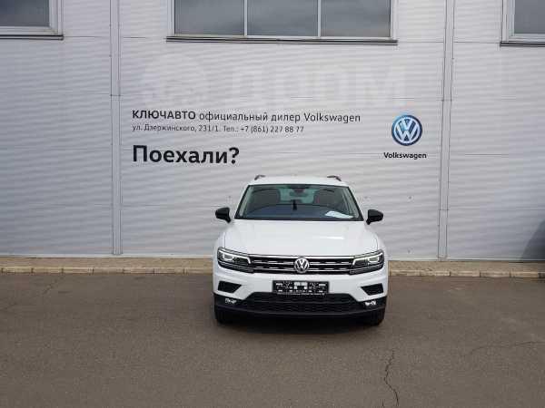 Volkswagen Tiguan, 2020 год, 1 765 000 руб.