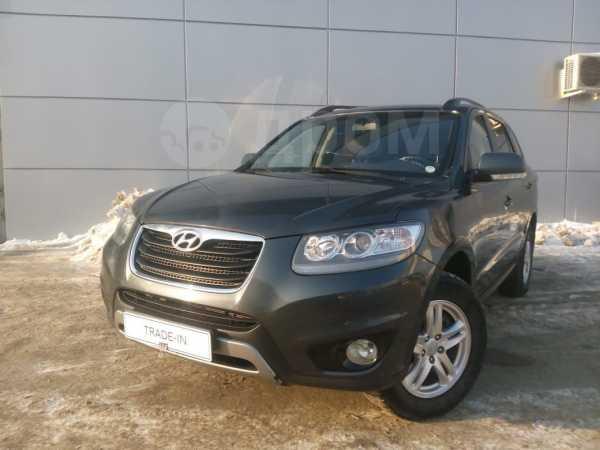 Hyundai Santa Fe, 2011 год, 759 000 руб.