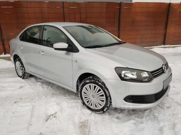 Volkswagen Polo, 2013 год, 429 000 руб.