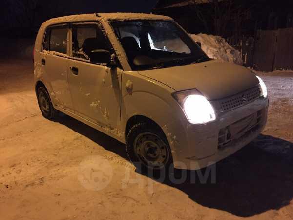 Suzuki Alto, 2009 год, 169 999 руб.