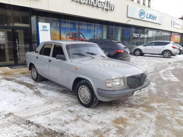 ГАЗ 3110 Волга, 1997 год, 49 000 руб.