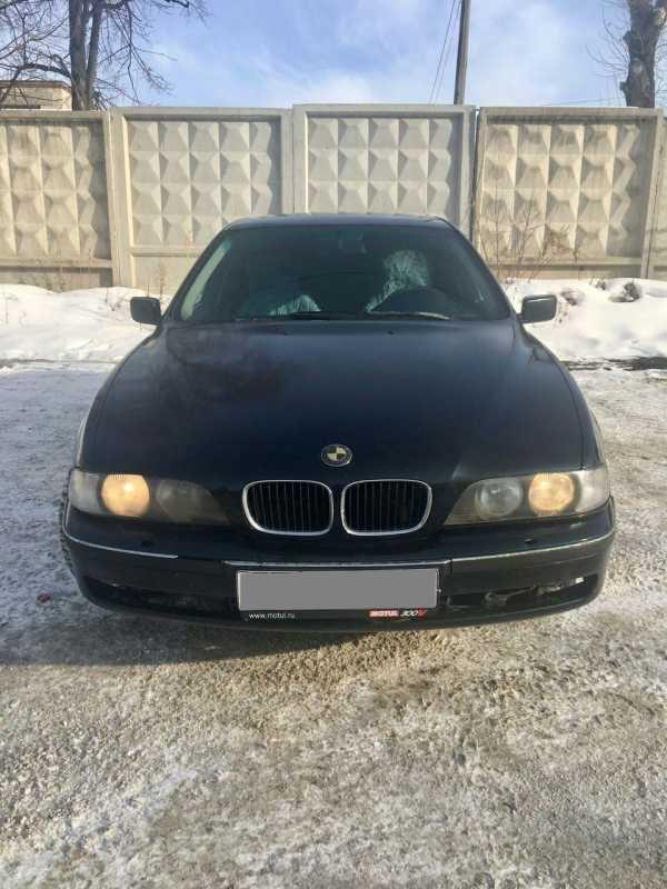BMW 5-Series, 1997 год, 185 000 руб.