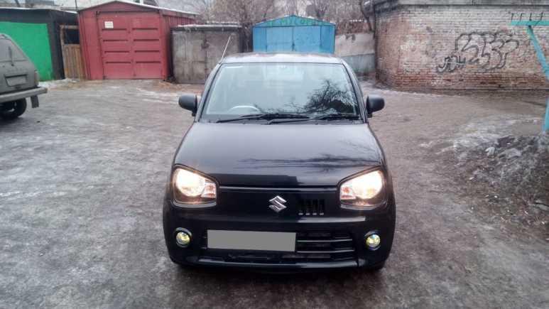 Suzuki Alto, 2015 год, 379 000 руб.