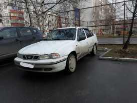 Сургут Nexia 2008