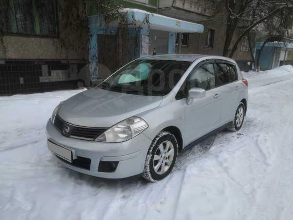 Nissan Tiida, 2007 год, 280 000 руб.