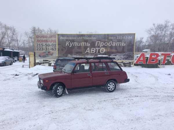 Лада 2104, 2009 год, 99 000 руб.