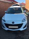 Mazda Mazda5, 2013 год, 940 000 руб.