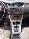 Nissan Sentra, 2015 год, 690 000 руб.