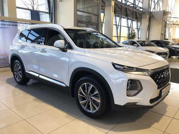 Hyundai Santa Fe, 2020 год, 2 974 000 руб.