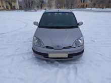 Копейск Prius 1998