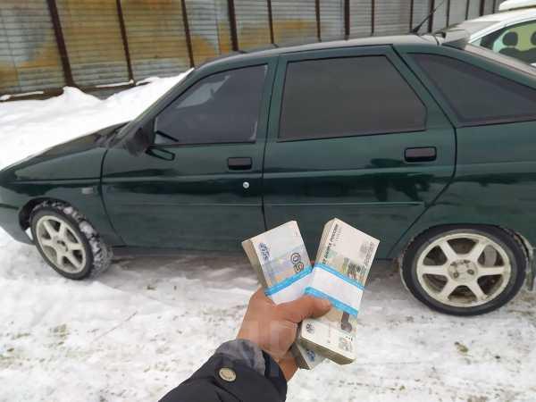 Лада 2112, 2003 год, 80 000 руб.