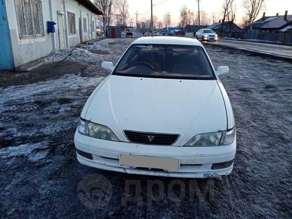 Toyota Vista, 1995 год, 85 000 руб.