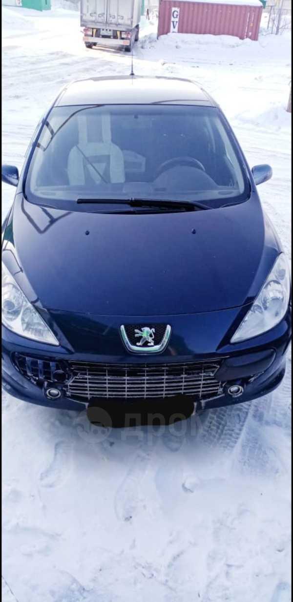 Peugeot 307, 2007 год, 145 000 руб.
