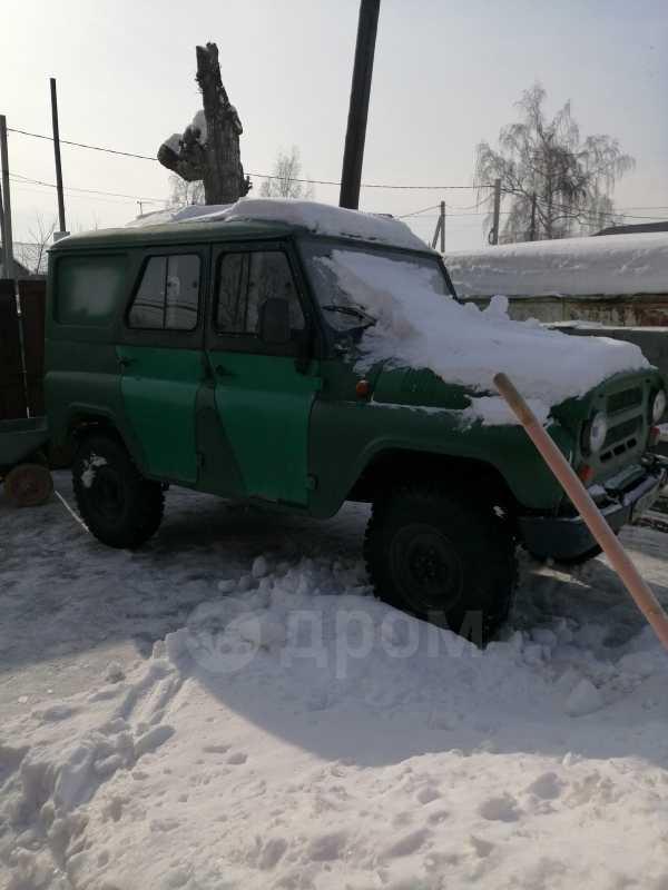 УАЗ 3151, 1988 год, 100 000 руб.