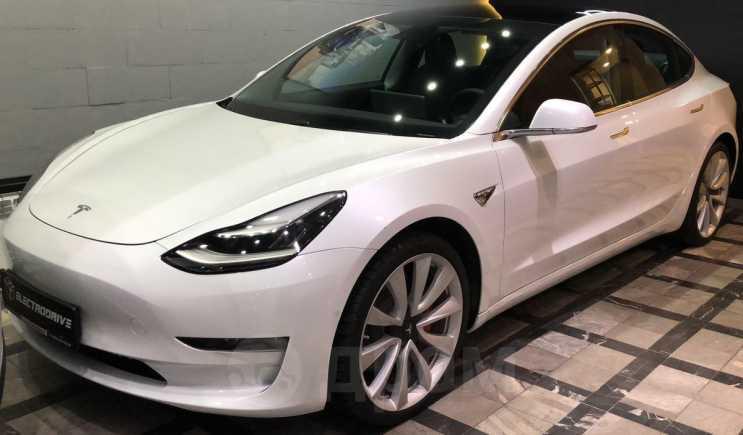 Tesla Model 3, 2020 год, 5 320 000 руб.