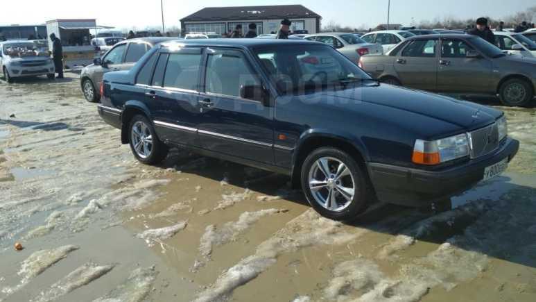 Volvo 940, 1992 год, 370 000 руб.